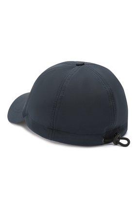 Мужской бейсболка STONE ISLAND синего цвета, арт. 721599227 | Фото 2