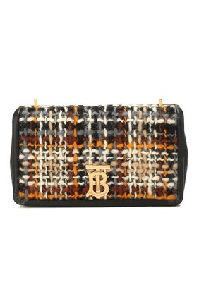 Женская сумка lola small BURBERRY черного цвета, арт. 8022976   Фото 1