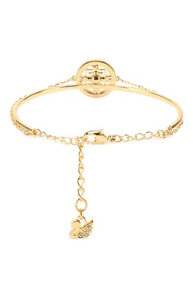 Женский браслет symbolic mandala SWAROVSKI золотого цвета, арт. 5521493   Фото 2