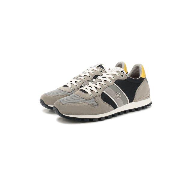 Комбинированные кроссовки Bogner — Комбинированные кроссовки