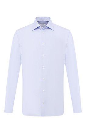 Мужская сорочка ETON голубого цвета, арт. 1000 01069 | Фото 1