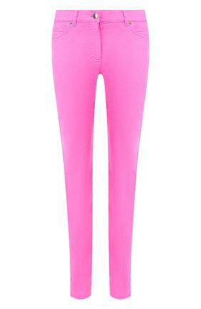 Женские джинсы ESCADA розового цвета, арт. 5032573 | Фото 1