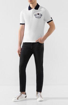 Мужские джинсы CITIZENS OF HUMANITY черного цвета, арт. 6140-1084 | Фото 2