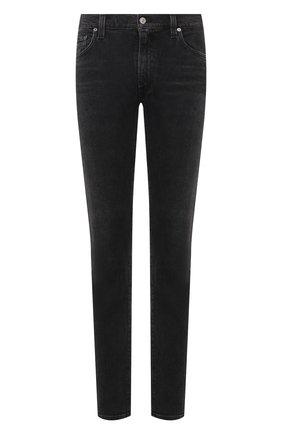 Мужские джинсы CITIZENS OF HUMANITY черного цвета, арт. 6150-1084 | Фото 1