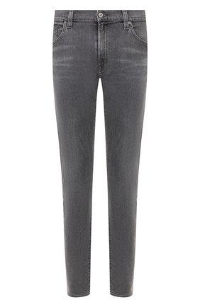 Мужские джинсы CITIZENS OF HUMANITY серого цвета, арт. 6180-502 | Фото 1