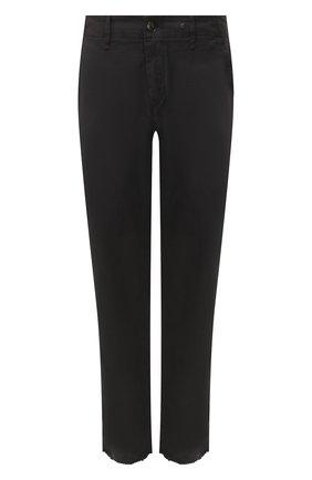 Женские джинсы RAG&BONE черного цвета, арт. W29271442 | Фото 1