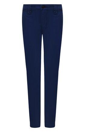 Женские брюки J BRAND синего цвета, арт. JB002706 | Фото 1
