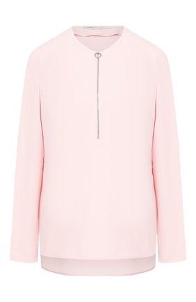 Женская блузка из вискозы STELLA MCCARTNEY розового цвета, арт. 341360/SCA06 | Фото 1