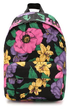 Женский рюкзак wheel s BALENCIAGA разноцветного цвета, арт. 565798/9MIDN | Фото 1