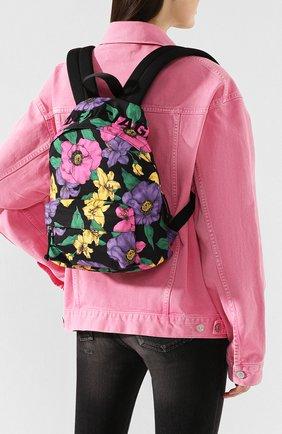 Женский рюкзак wheel s BALENCIAGA разноцветного цвета, арт. 565798/9MIDN | Фото 2