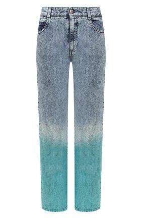 Женские джинсы STELLA MCCARTNEY голубого цвета, арт. 600317/SNH56 | Фото 1
