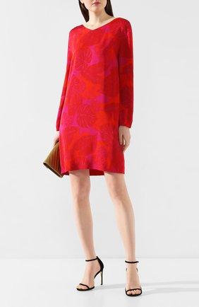 Женское платье ESCADA SPORT фуксия цвета, арт. 5032104 | Фото 2