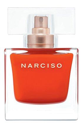 Женский туалетная вода narciso rouge NARCISO RODRIGUEZ бесцветного цвета, арт. 882895BP   Фото 1