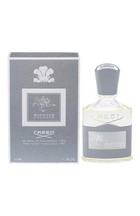 Мужской парфюмерная вода aventus cologne CREED бесцветного цвета, арт. 3508441001268 | Фото 2
