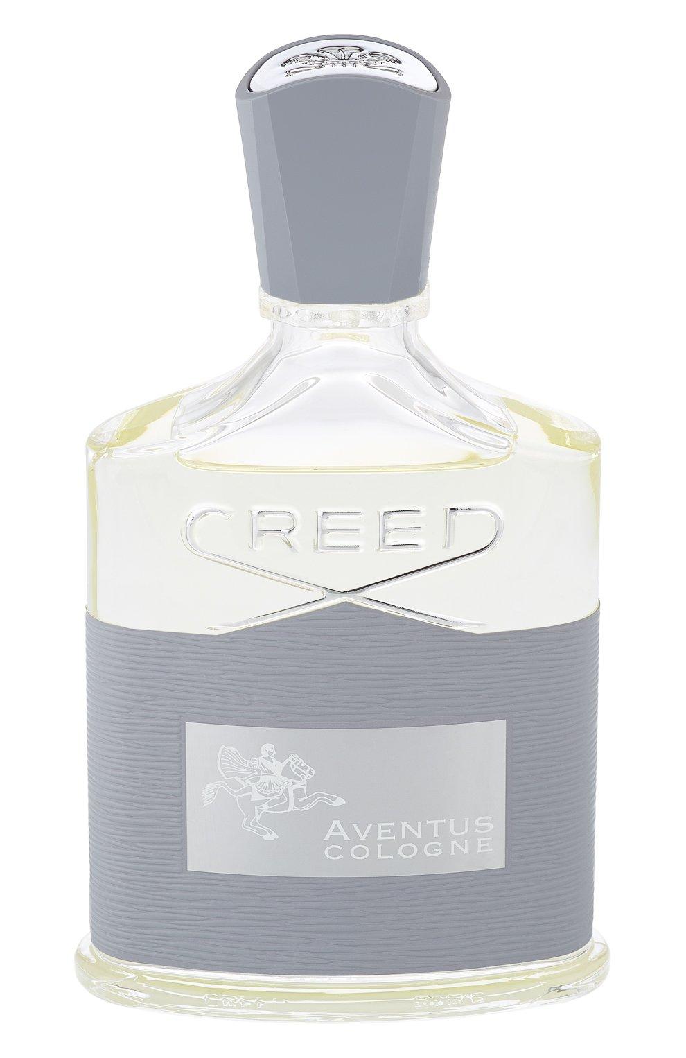 Мужской парфюмерная вода aventus cologne CREED бесцветного цвета, арт. 3508441001275 | Фото 1