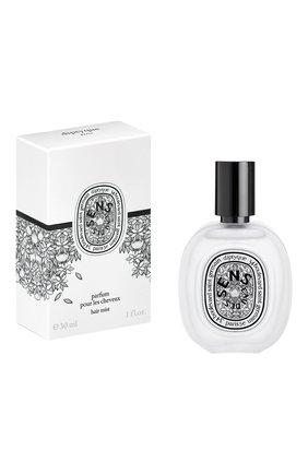 Женский парфюмерный спрей для волос eau des sens DIPTYQUE бесцветного цвета, арт. 3700431415189 | Фото 2