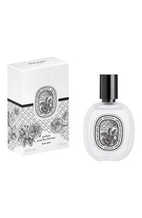 Парфюмерный спрей для волос eau rose DIPTYQUE бесцветного цвета, арт. 3700431415035 | Фото 1