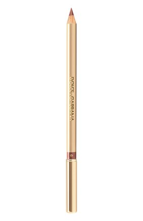 Женский карандаш для губ, оттенок 6 soft DOLCE & GABBANA бесцветного цвета, арт. 3022945DG | Фото 1