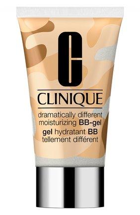 Женское увлажняющий bb-гель, корректирующий тон кожи CLINIQUE бесцветного цвета, арт. KL2J-01 | Фото 1