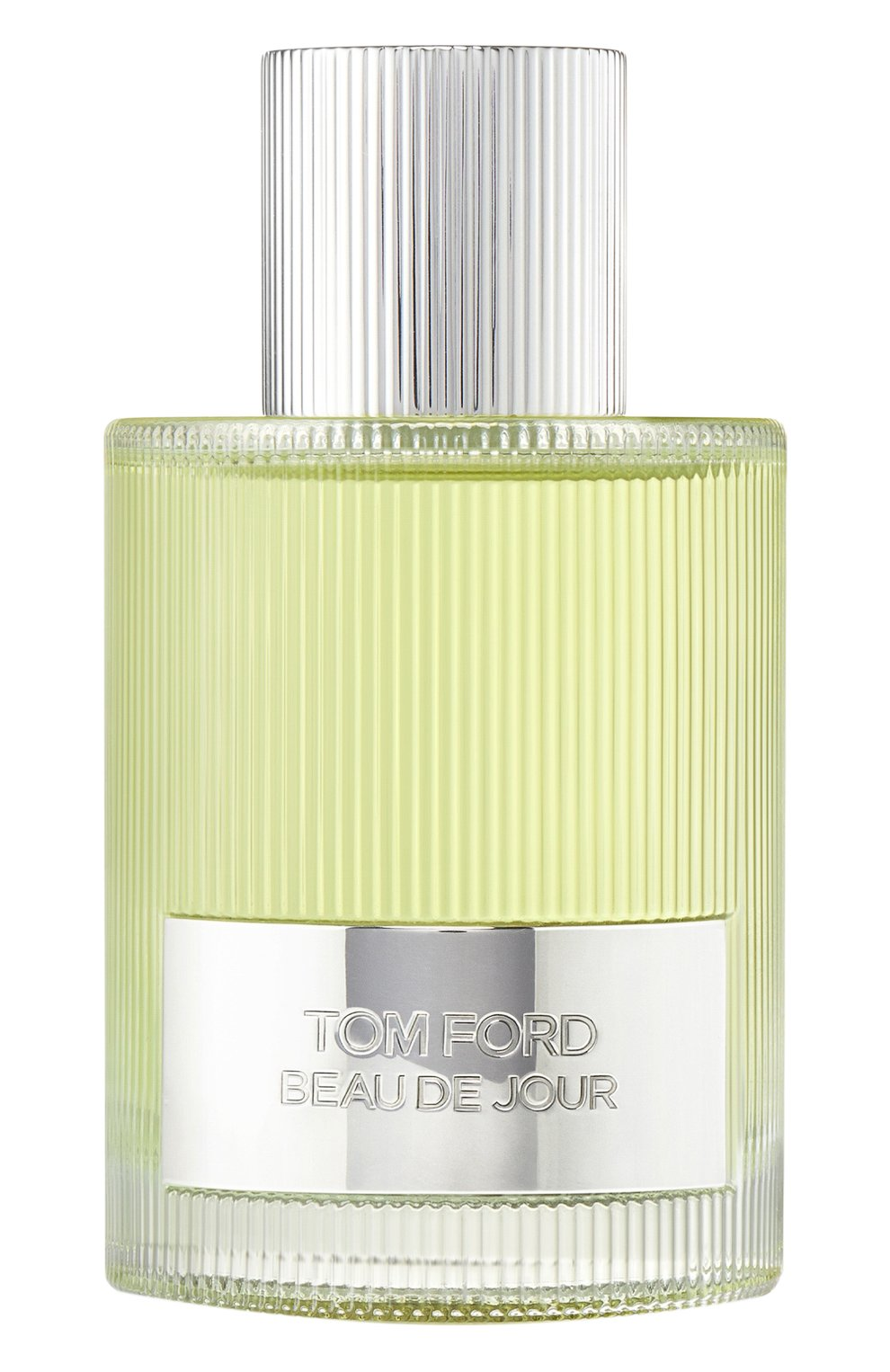 Мужской парфюмерная вода beau de jour TOM FORD бесцветного цвета, арт. T8EG-01 | Фото 1