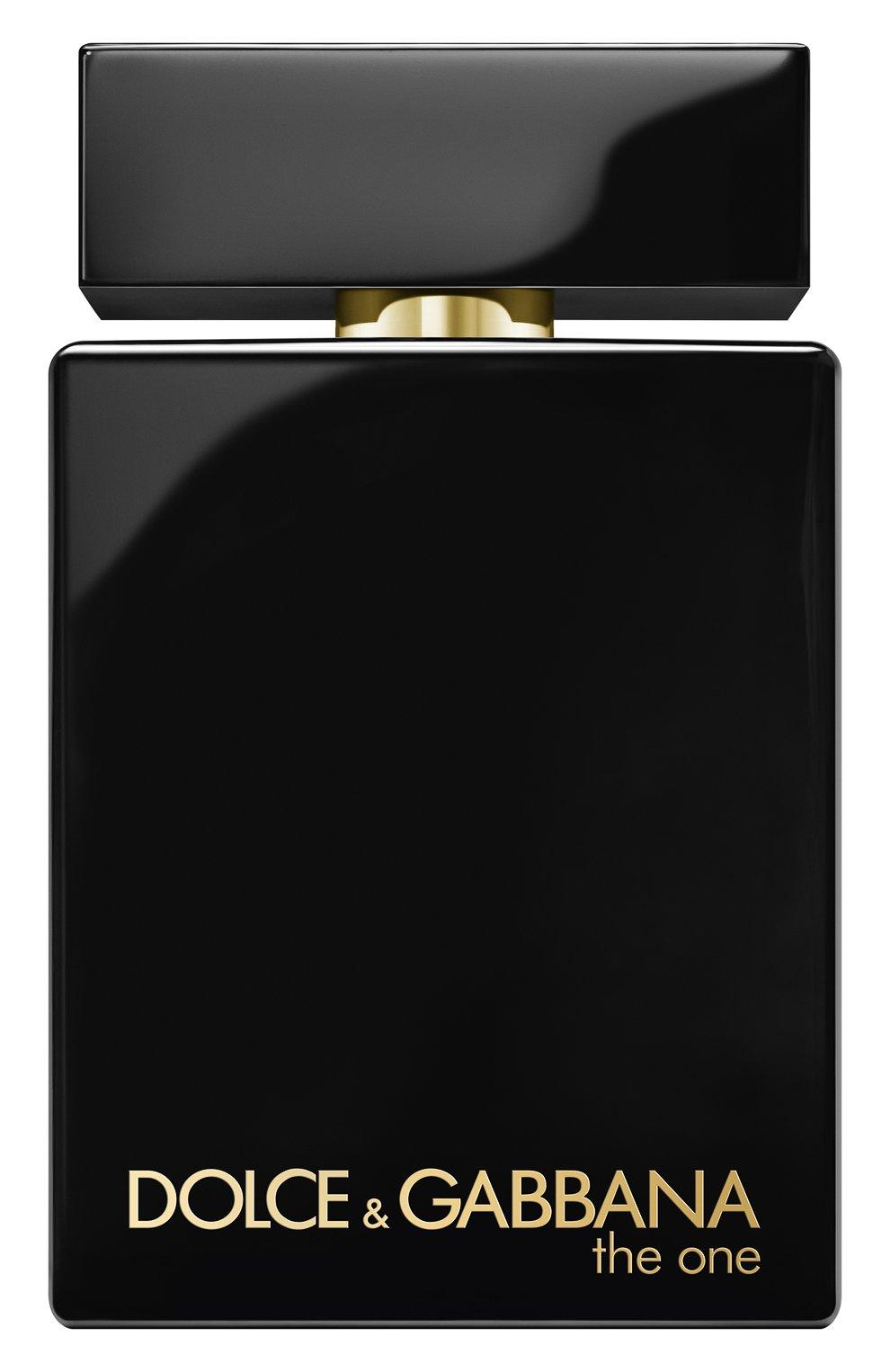 Мужской парфюмерная вода the one for men intense DOLCE & GABBANA бесцветного цвета, арт. 3051750DG | Фото 1
