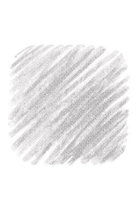 Женский карандаш для глаз, оттенок6 platinum DOLCE & GABBANA бесцветного цвета, арт. 3024495DG | Фото 2