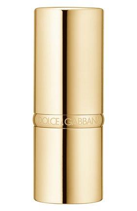 Женская кисть-трансформер кабуки для тональных средств DOLCE & GABBANA бесцветного цвета, арт. 8617650DG | Фото 2
