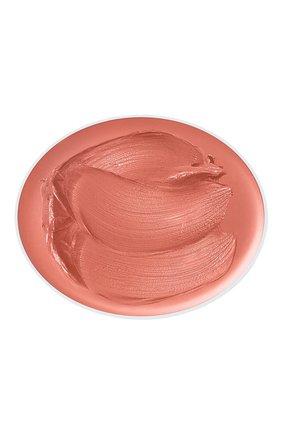 Женские кремовые румяна dolce blush, оттенок 10 tangerin DOLCE & GABBANA бесцветного цвета, арт. 8757750DG | Фото 2