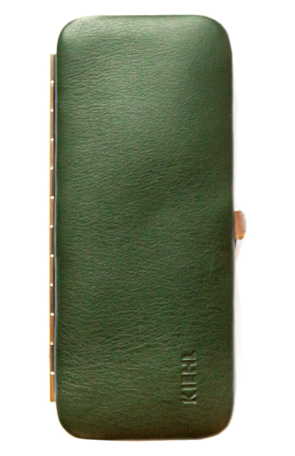 Маникюрный набор KIEHL SOLINGEN бесцветного цвета, арт. 9521i FOREST GREEN   Фото 2