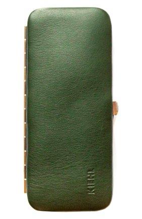 Маникюрный набор KIEHL SOLINGEN бесцветного цвета, арт. 9521i FOREST GREEN | Фото 2