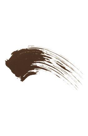 Женская тушь для ресниц passioneyes, оттенок 2 sensual wood DOLCE & GABBANA бесцветного цвета, арт. 8618250DG | Фото 2