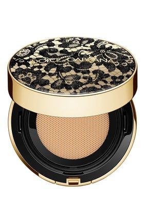 Женское кушон для совершенства кожи preciouskin, 120 nude DOLCE & GABBANA бесцветного цвета, арт. 8539450DG | Фото 1