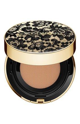 Женское кушон для совершенства кожи preciouskin, 210 cream DOLCE & GABBANA бесцветного цвета, арт. 8539550DG | Фото 1