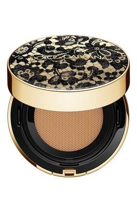 Женское кушон для совершенства кожи preciouskin, 320 honey DOLCE & GABBANA бесцветного цвета, арт. 8539750DG | Фото 1