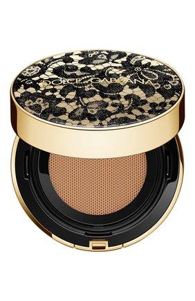 Женское кушон для совершенства кожи preciouskin, 350 bronze DOLCE & GABBANA бесцветного цвета, арт. 8539850DG | Фото 1