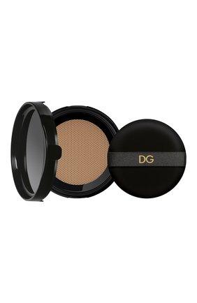 Женское сменный блок для кушона preciouskin, 350 bronze DOLCE & GABBANA бесцветного цвета, арт. 8575350DG | Фото 1