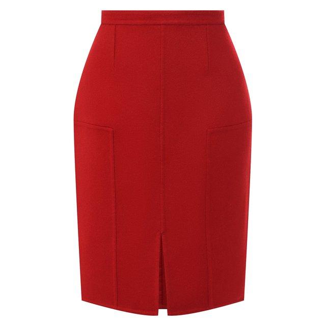 Кашемировая юбка Kiton