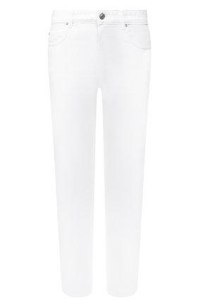 Женские джинсы ISABEL MARANT ETOILE белого цвета, арт. PA1135-20P018E/NEA   Фото 1