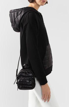Женский рюкзак kilia small MONCLER черного цвета, арт. F1-09B-5L600-10-02SA4 | Фото 2