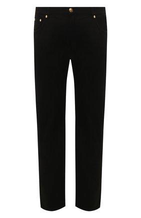 Мужские джинсы BILLIONAIRE черного цвета, арт. B20C MDT1994 BTE001N | Фото 1