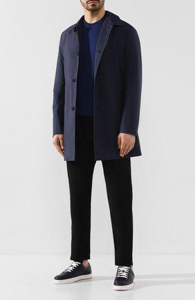 Мужские джинсы BILLIONAIRE черного цвета, арт. B20C MDT1994 BTE001N | Фото 2