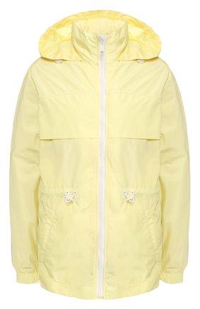 Женская куртка YS ARMY PARIS желтого цвета, арт. 20EFV00969H05W | Фото 1