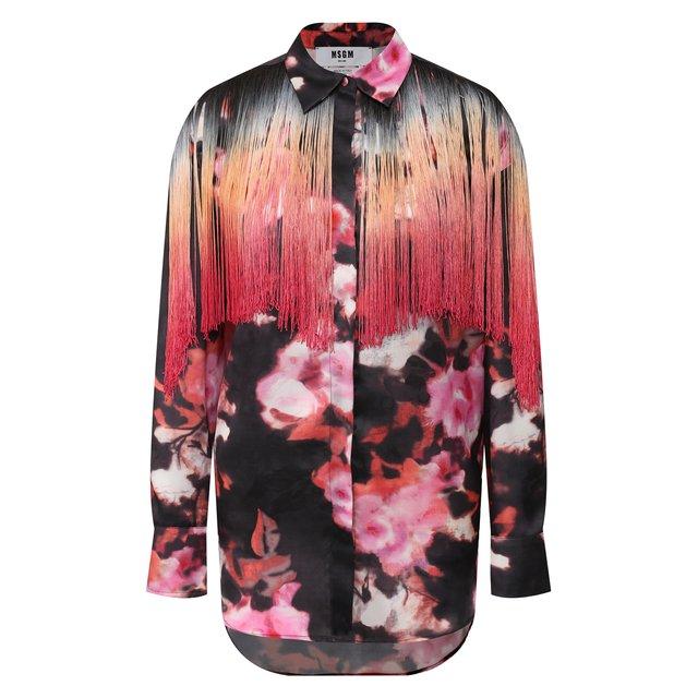 Рубашка MSGM — Рубашка