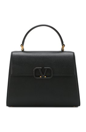 Женская сумка valentino garavani vsling VALENTINO черного цвета, арт. TW2B0F15/KGW | Фото 1