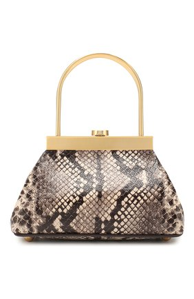 Женская сумка estelle mini CULT GAIA бежевого цвета, арт. 20104MP S0M | Фото 1