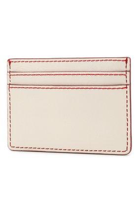 Кожаный футляр для кредитных карт Heart Box | Фото №2