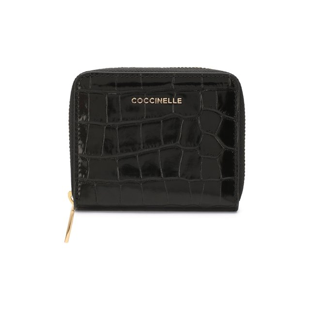 Кожаное портмоне Coccinelle