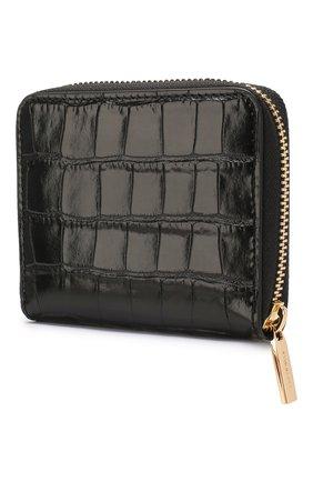 Женские кожаное портмоне COCCINELLE черного цвета, арт. E2 FW9 11 A2 01 | Фото 2