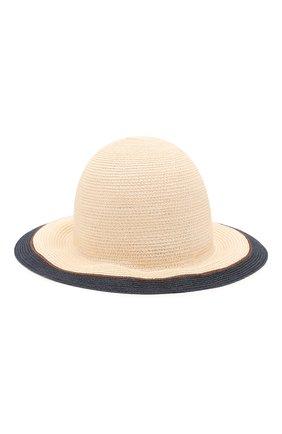 Женская шляпа kate LORO PIANA синего цвета, арт. FAL1195 | Фото 2