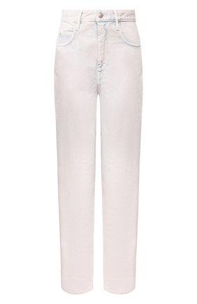 Женские джинсы ISABEL MARANT ETOILE бежевого цвета, арт. PA0887-20P018E/C0RSY | Фото 1